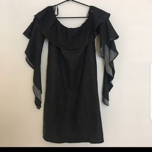 Very j dress size small
